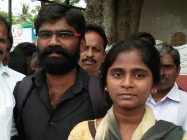 BIG BREAKING: Anitha, 17-Year-Old Dalit Girl who protested against NEET commits Suicide