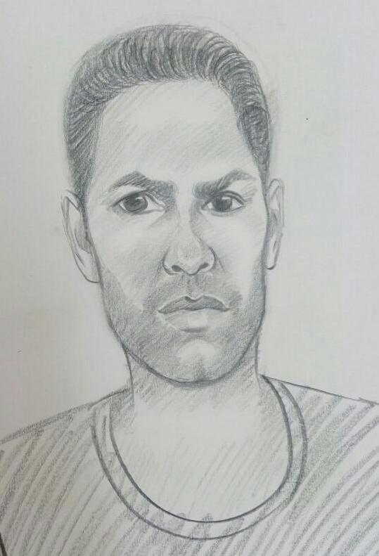 #Attention  If u hv any information abt this Beast with Human Face who allegedly raped 13yrs girl on 15.8.17 plz inform #Chandigarh Police<br>http://pic.twitter.com/ExPidYPLy8