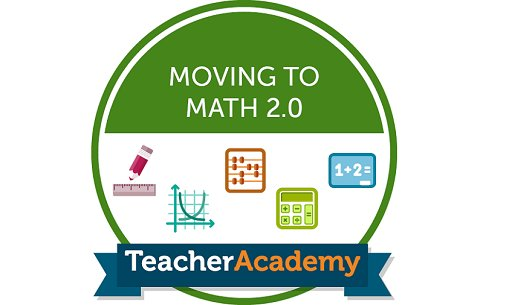 Are you a mathematics #teacher? Check out the free #EUteacheracademy #MOOC &#39;Moving to Maths 2.0&#39; &gt;&gt;&gt;  http:// bit.ly/2uMPjEq  &nbsp;   #math2mooc<br>http://pic.twitter.com/0miGoaDEWb