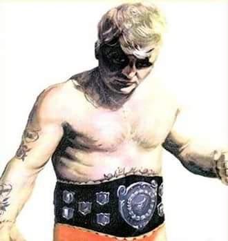 Znalezione obrazy dla zapytania Col Dervany wrestler