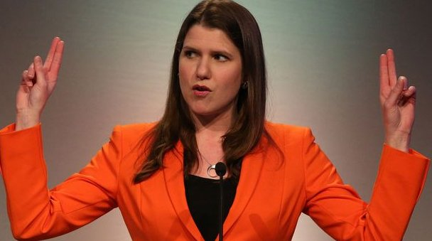 Swinson in Trouble Over 'Vanishing' Election Expenses: https://t.co/YP5UQ8mUJm