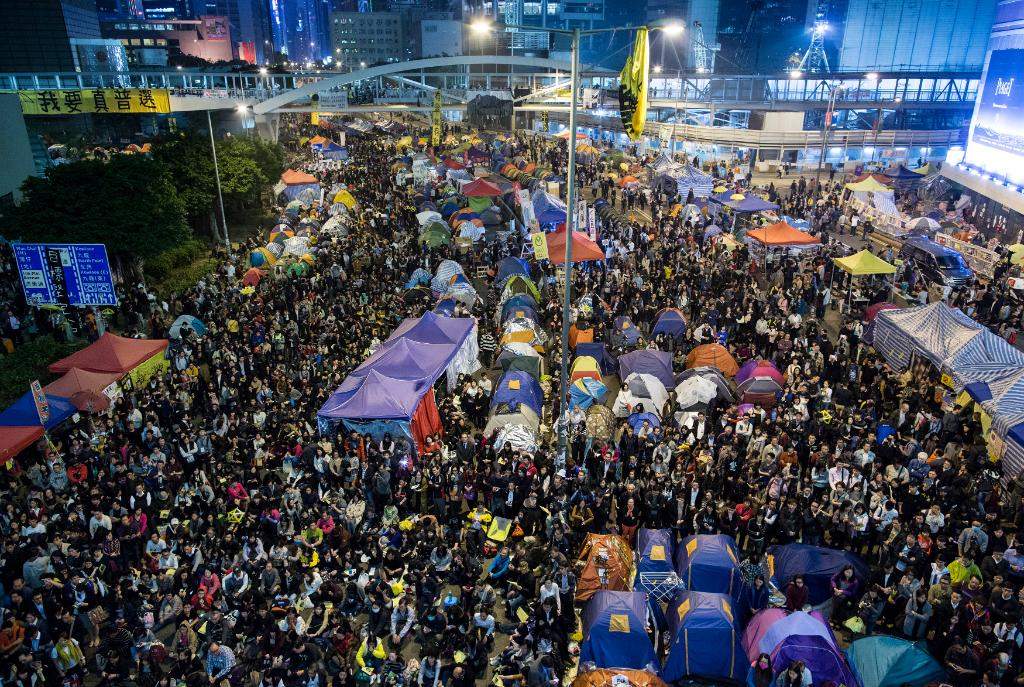 Young leaders of massive 2014 Hong Kong protests get prison https://t.co/ldMWNBcxGC