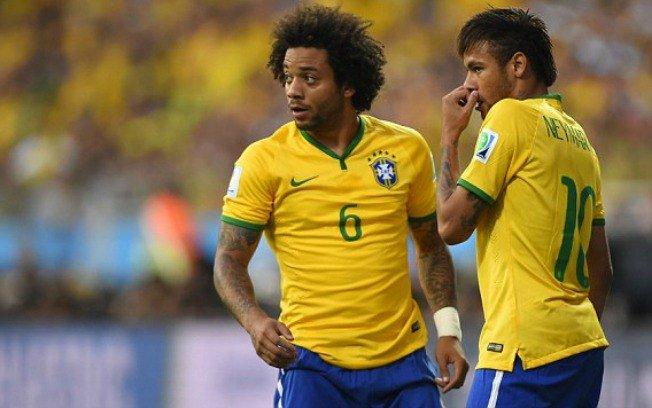 Com Marcelo e Neymar, Fifa divulga os indicados a melhor jogador do mundo → https://t.co/xsWySg7vwc