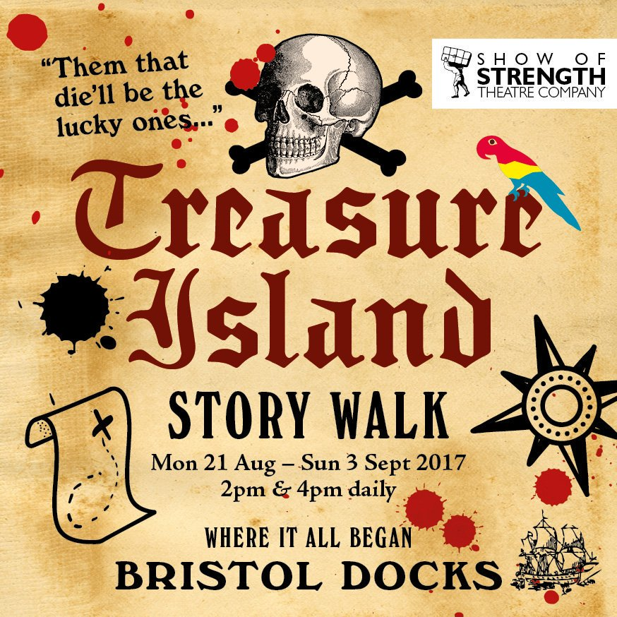 Do your kids love #pirates? Then this is the place to be! @Showofstrength #Bristol #events #activities #schoolholidays<br>http://pic.twitter.com/C3pgFb2KnA
