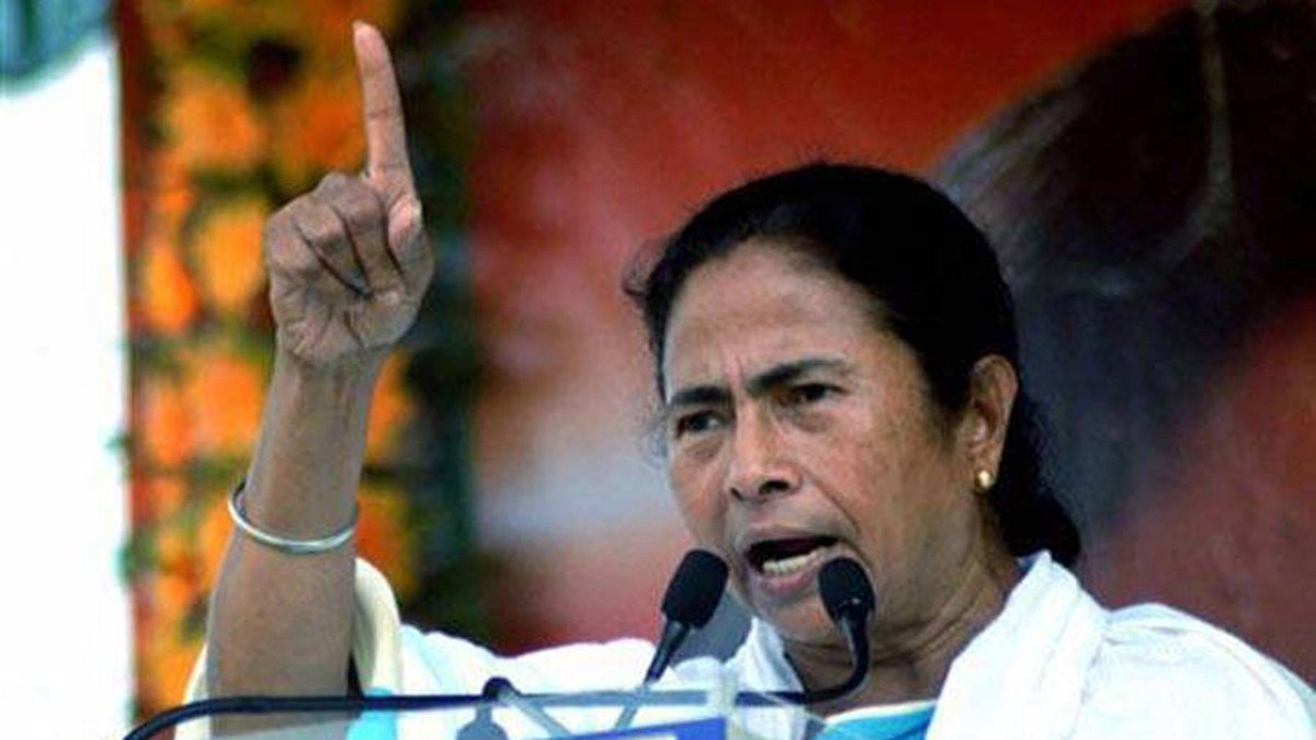 West Bengal civic polls: Mamata's Trinamool Congress sweeps all 7 urban local bodies  @iindrojit  https://t.co/GTFbWX5G6O