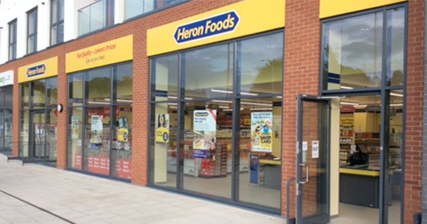 Heron Foods On Twitter Our New Store In Marsh Farm Luton