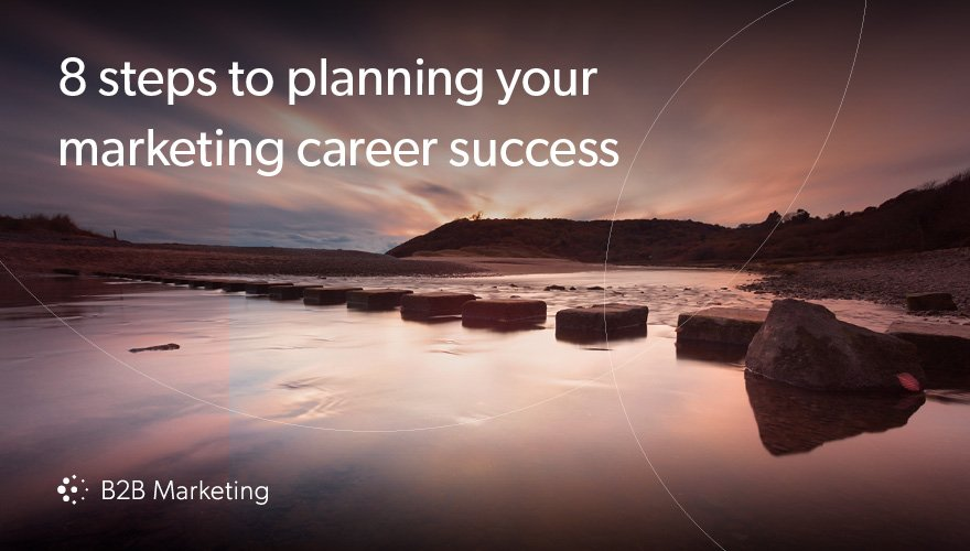8 steps you should be taking when planning your career https://t.co/LS6svhxO4l https://t.co/CaNdFpEm7K