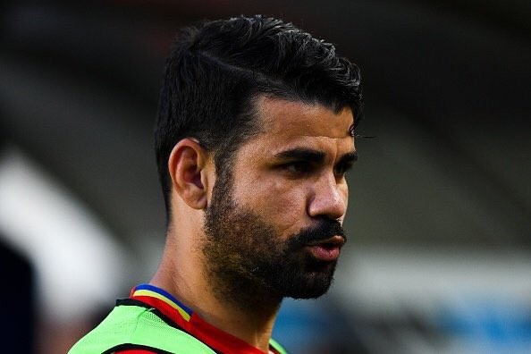 BREAKING:  Diego Costa releases statement saying he&#39;s not going back to #Chelsea &amp; only wants to play for #Atletico.  Source: SkySportsNews <br>http://pic.twitter.com/ageWCI8xRM