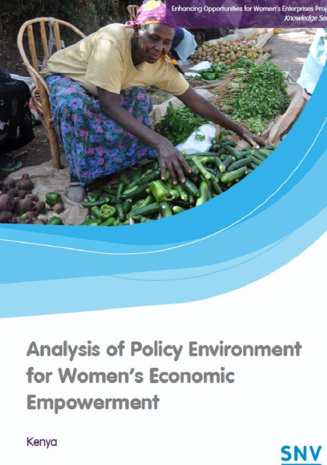 Advocating for a #gender-responsive policy environment for female entrepreneurs  http://www. snv.org/update/advocat ing-gender-responsive-policy-environment-female-entrepreneurs &nbsp; …  #FlowNL #WomensRightsWatch #SDG5 <br>http://pic.twitter.com/kDZpAFOJ90