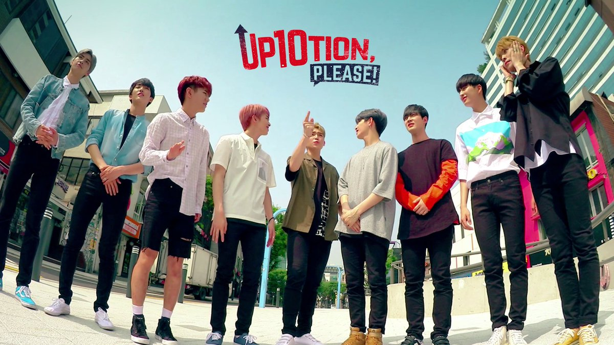 """6 Outstanding Moments From """"#UP10TIONPle..."""
