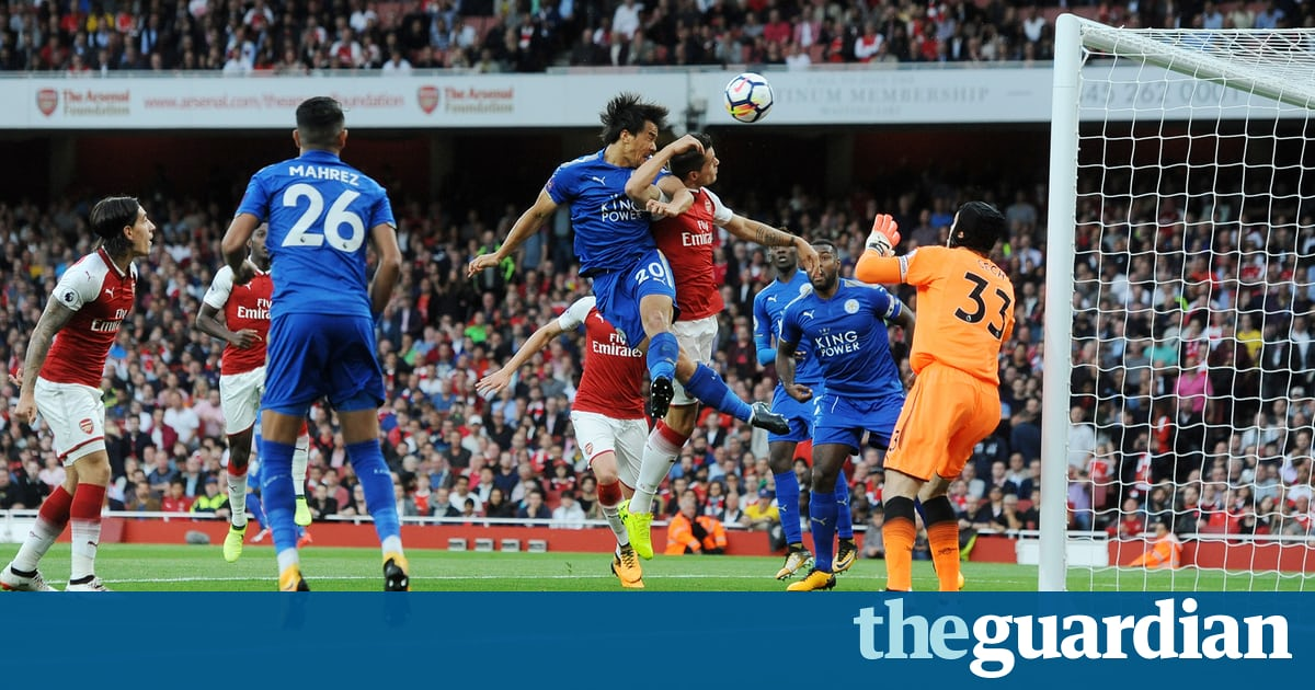 #Premier The Question: why are so many Premier League teams so bad in defence? | Jonathan…  http:// dlvr.it/Pfh4tW  &nbsp;    http:// goo.gl/hYB4nw  &nbsp;  <br>http://pic.twitter.com/nDlYAXD2G5