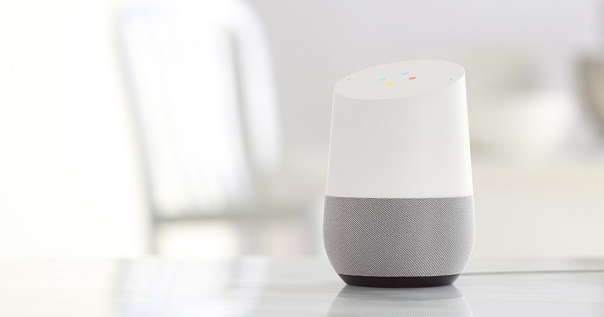 Google Home now allows uers to make phone calls https://t.co/eoCTsyD2az https://t.co/6UJc6VVAsH