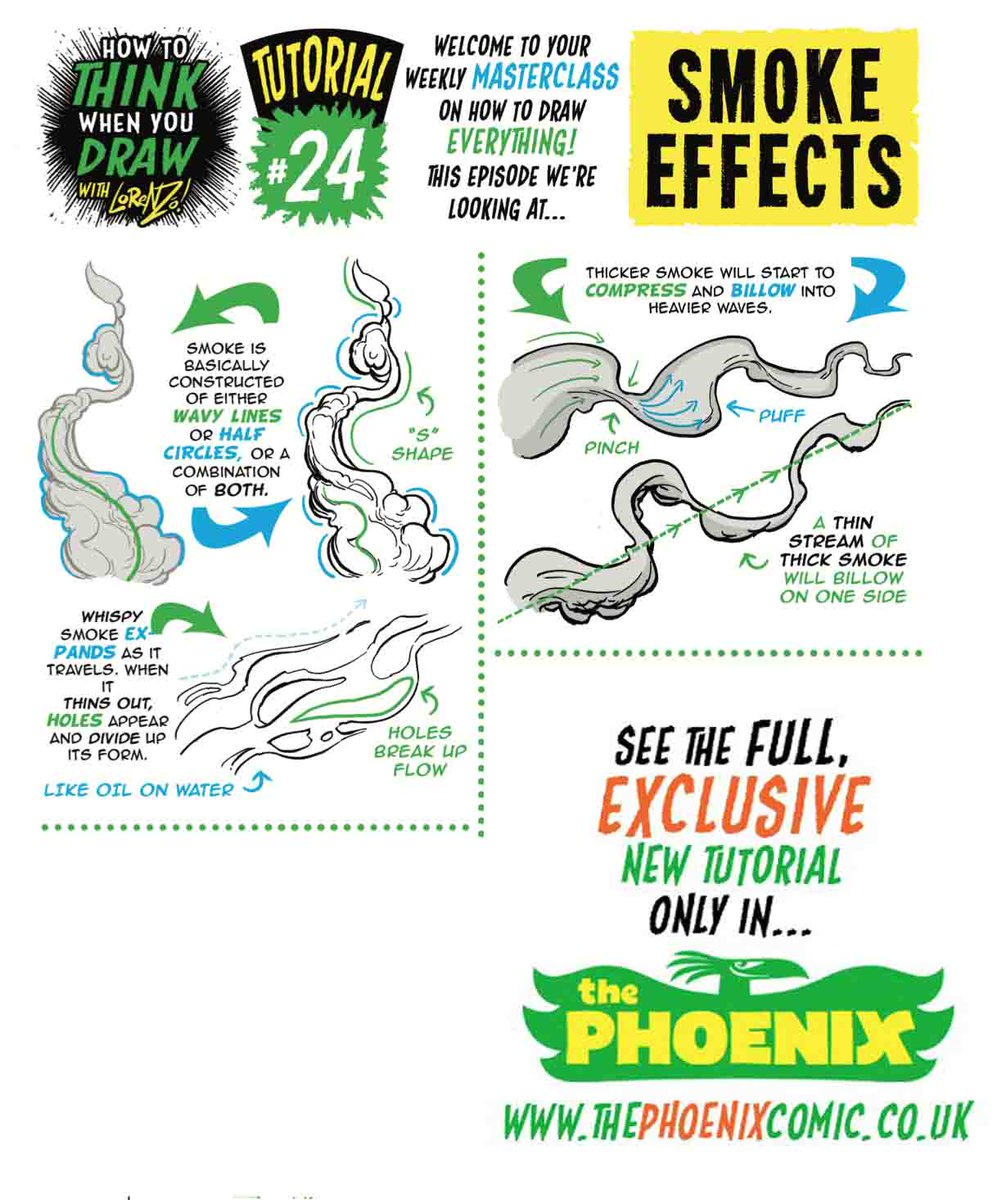 The Phoenix Comic on Twitter: