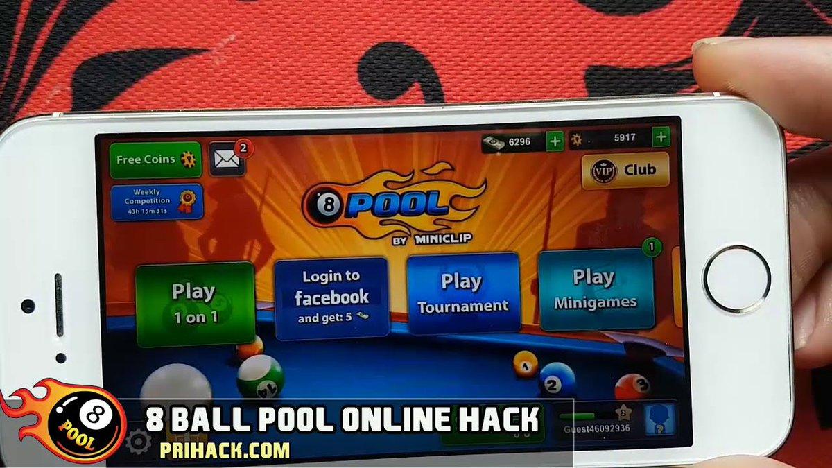 8 ball pool coins hack no survey
