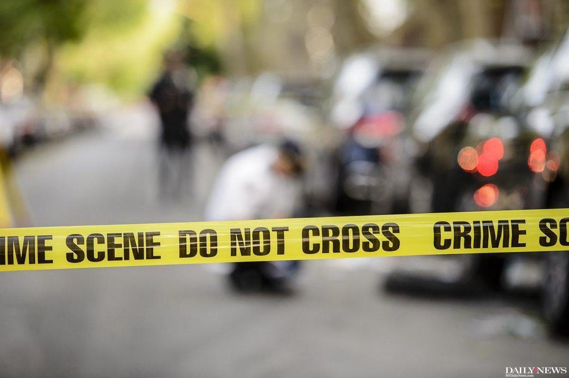 Queens woman beaten by robber loses teeth, breaks bones in her face https://t.co/j7gl1HKgCz