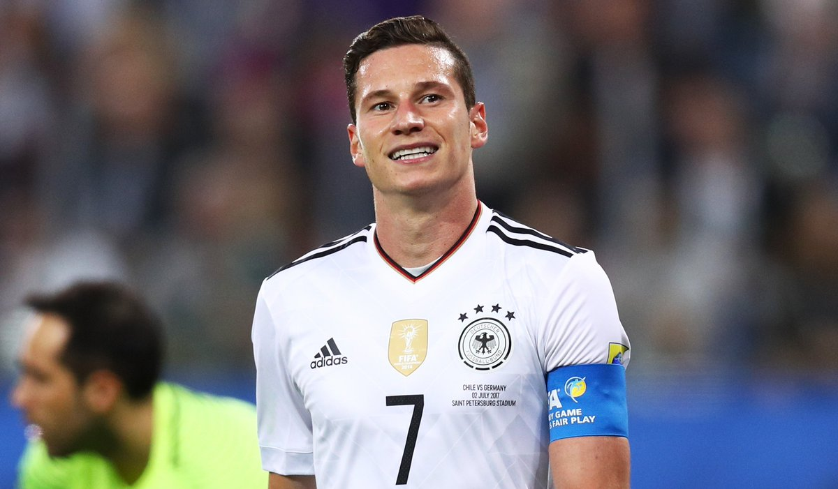 PSG boss Unai Emery has told Julian Draxler there's no room for him in...