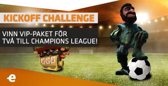 Vi ger dig chansen att se valfri Champions League-match på Wembley Stadium med KickOff Challenge! Tävla här: https://t.co/rdGYH9EFqZ https://t.co/qh5Fd1nIVM