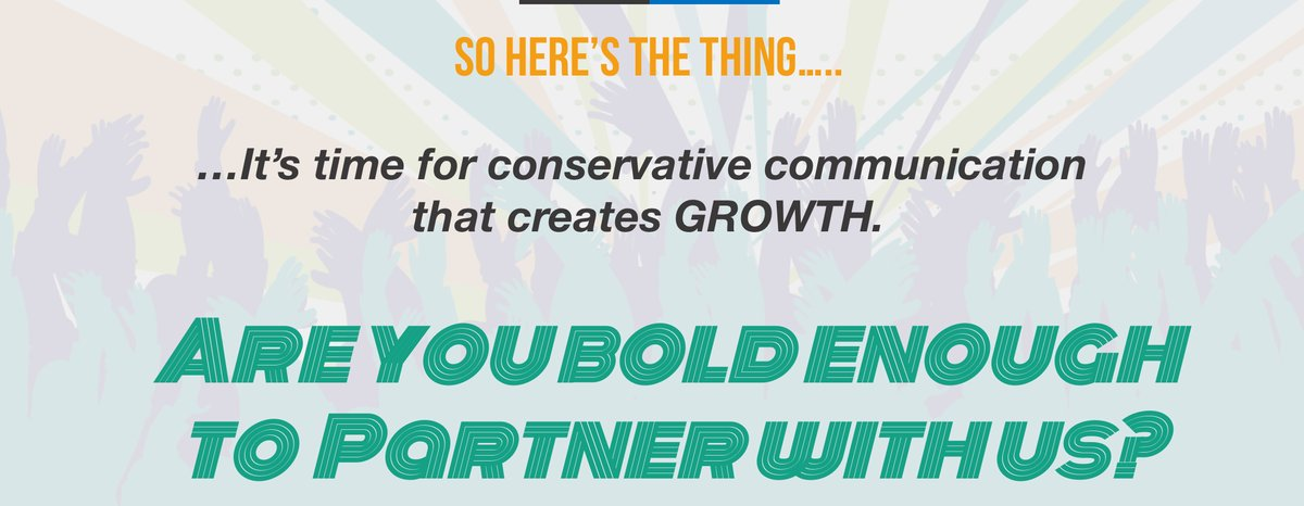 REGISTER NOW  http:// growthcomms.com  &nbsp;   4th Ann. Conference Conservative Communicators.  #impact main stream media w COMMON SENSE truth. <br>http://pic.twitter.com/BHHgXth4DI