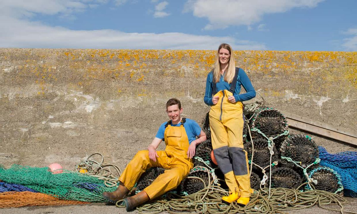 We love how startups @freshrange, @OddboxLDN &amp; @Fishboxuk are are reducing #foodwaste with #sustainable produce &gt;  http:// bit.ly/2vRDalZ  &nbsp;  <br>http://pic.twitter.com/dkKFHaABgT