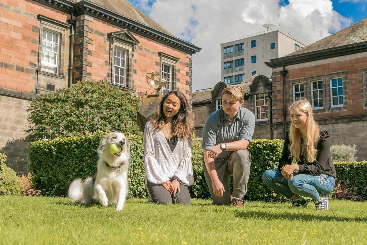 Thinking about studying at Dundee? Here some of the reasons why you should…   http:// uod.ac.uk/2vVBecO  &nbsp;   #clearing #studyinscotland #dundee<br>http://pic.twitter.com/vYGs7aIpsO