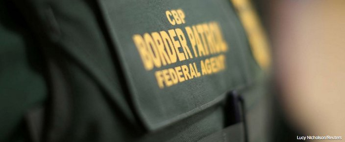 Border Patrol ranks have declined over the past year, despite Trump's hiring push: https://t.co/vYQpvqtI3s