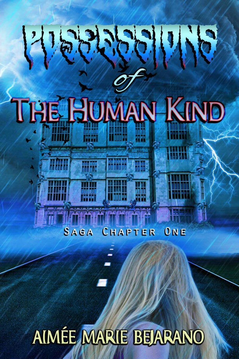 #subscribe to my #youtube channel see a NEW #booktrailer for #possessionsofthehumankindseries  http:// bit.ly/2vsJ6Rw  &nbsp;   #bookboost #paranormal <br>http://pic.twitter.com/do6YzoTfmn