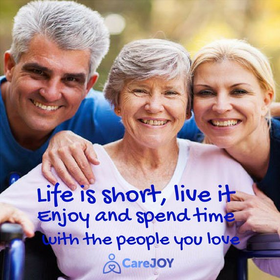 Be grateful for every second of every day that you get to spend with the people you love. #inspiration #quote #lifequotes #helping  #carejoy<br>http://pic.twitter.com/hq1jrMmIZr