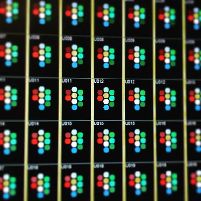 Analysing #day #elisa #multiplex I can measure one #cytokine in each #well #postdoc #scienceinprogress #mylab  http:// dlvr.it/Pfhpmw  &nbsp;  <br>http://pic.twitter.com/rDDXrLP7xV