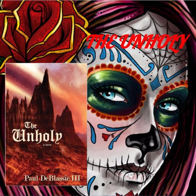 ❖◆THE UNHOLY◆❖  http:// crwd.fr/2pZCPqy  &nbsp;   HOT #Native American #THRILLER #iartg #asmsg #BookBoost #booklovers #horror #ian1 #bynr #RRBC<br>http://pic.twitter.com/UmQvEKzdVk