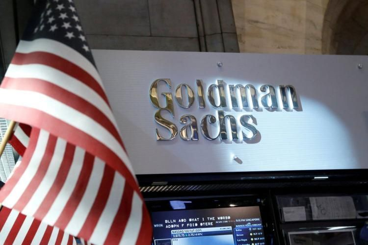 Black-Jewish staffer files suit against Goldman Sachs alleging racial discrimination https://t.co/xKofbunxzA