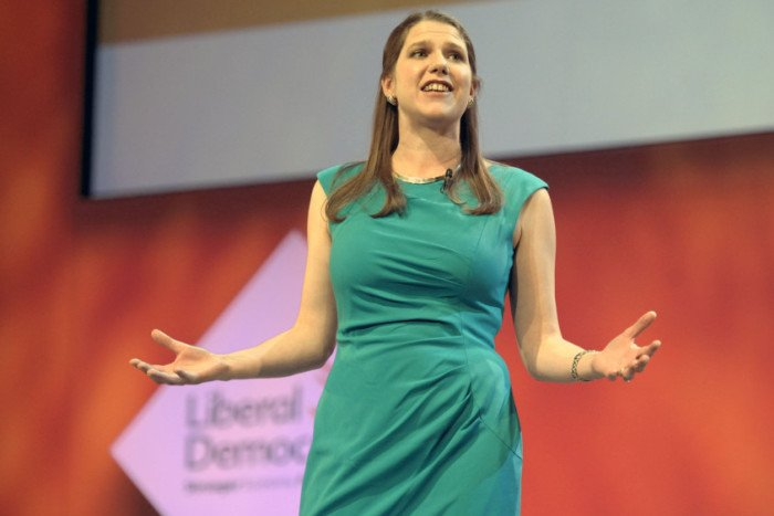 East Dunbartonshire MP Jo Swinson 'facing questions' over her general election expenses https://t.co/mXcMMm0ywV
