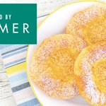 When life gives you lemons... turn them into a tangy Danish with a buttery flaky pastry!  https://t.co/Xqpy8URsdr