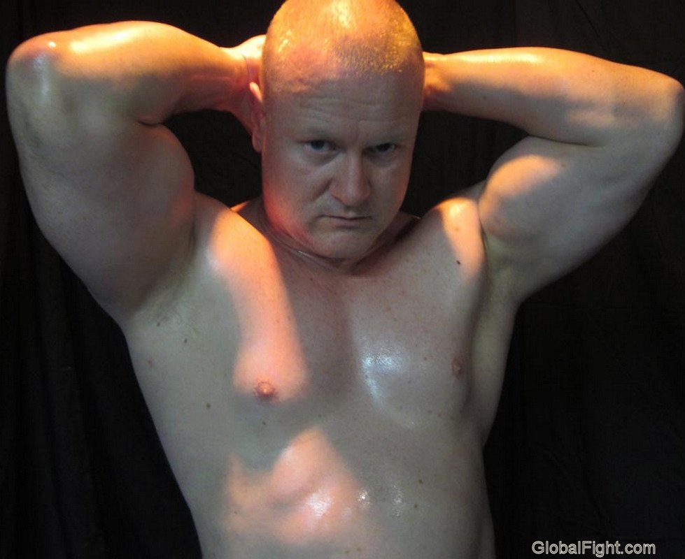 My redhead beefy bud from  http:// GLOBALFIGHT.com  &nbsp;   #male #wrestlers #flexing #huge #think #muscles #pecs #ginger #woof #strong #gym #body #nc<br>http://pic.twitter.com/ntttHvGPkf