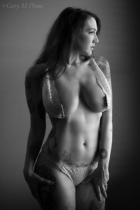 Fett nude Erica
