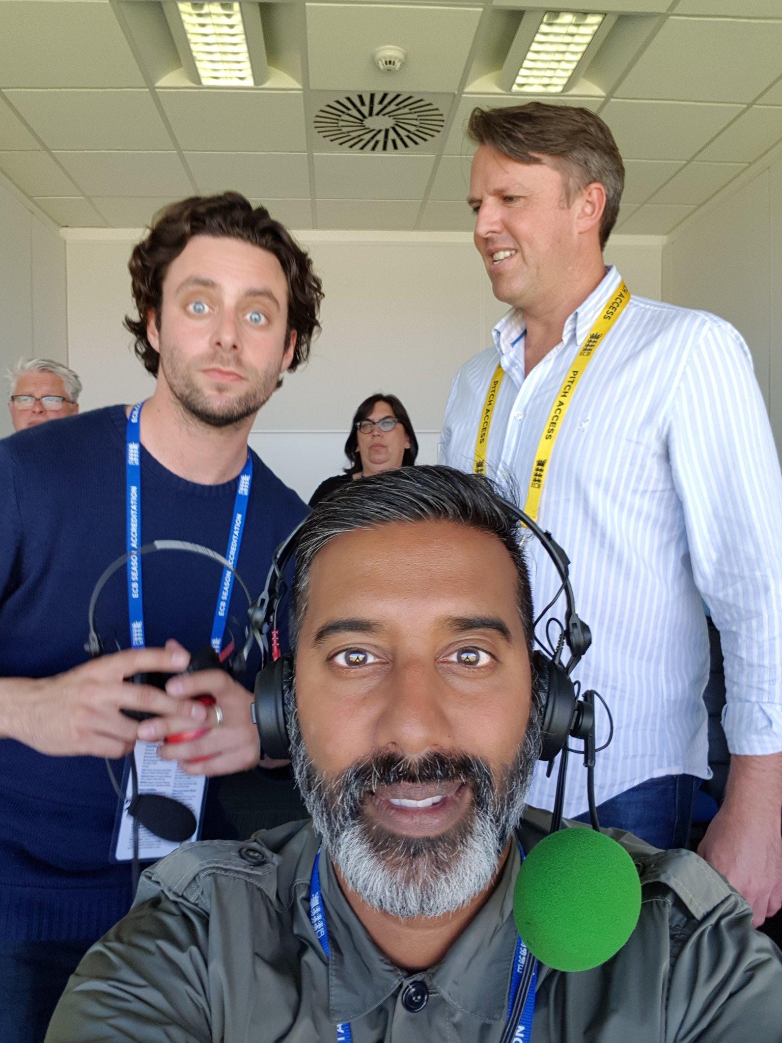 Here we go! @bbc5live @felixwhite @Swannyg66 England vs the West Indies on @bbc5live https://t.co/E08aMYXdur