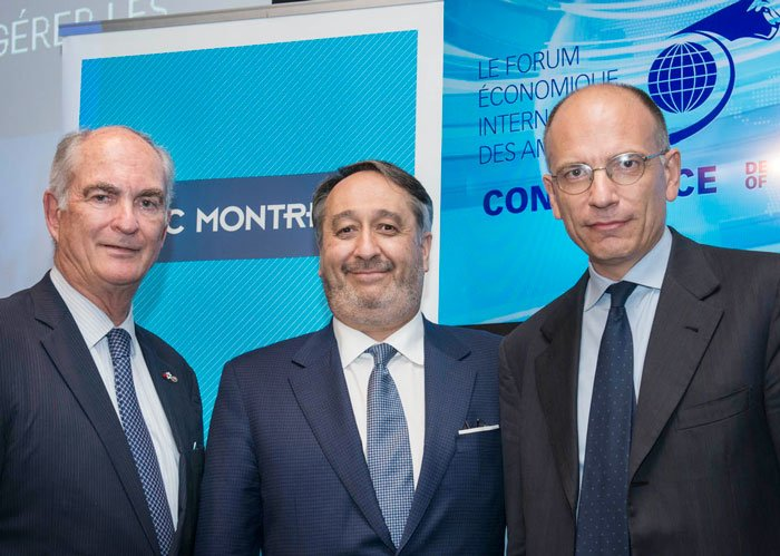 At the #ConfMTL, @HEC_Montreal, @sciencespo &amp; #IEFA announced the creation of an Int&#39;l Institute of #EconDiplomacy  http:// bit.ly/2wiL7Rb  &nbsp;  <br>http://pic.twitter.com/Cz4KLP27uN