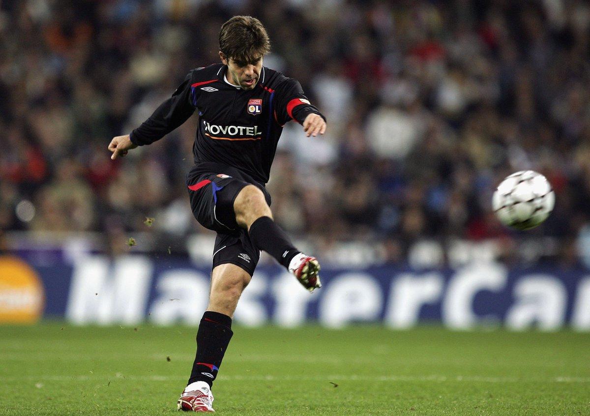 juninho pernambucano best ever free kick taker