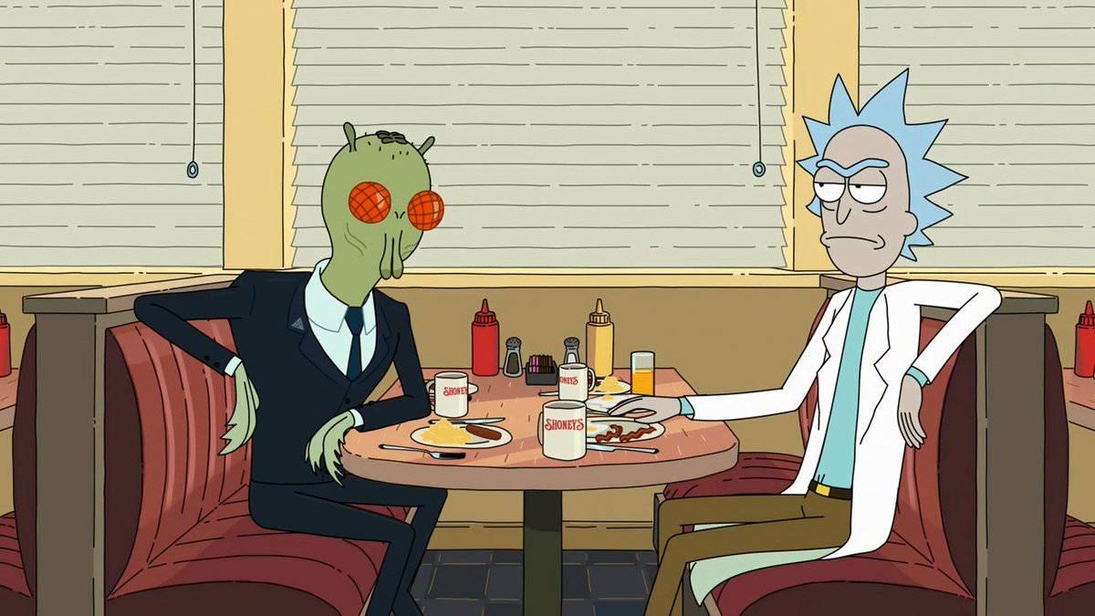 You know #RickandMortyseason3 is going to be excellent when @NathanFillion is a voice in the 1st episode  #RickandMorty #Swifty <br>http://pic.twitter.com/R6gJ4Lm689