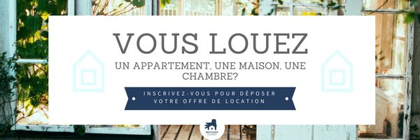 louer appartement, maison entre particulier sans frais d'agence avec matcher un bien