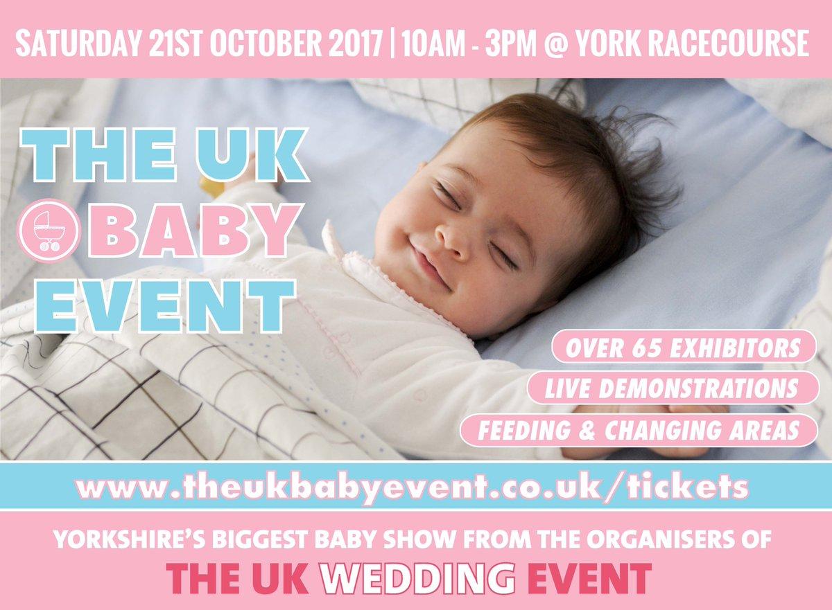 UK Baby Event
