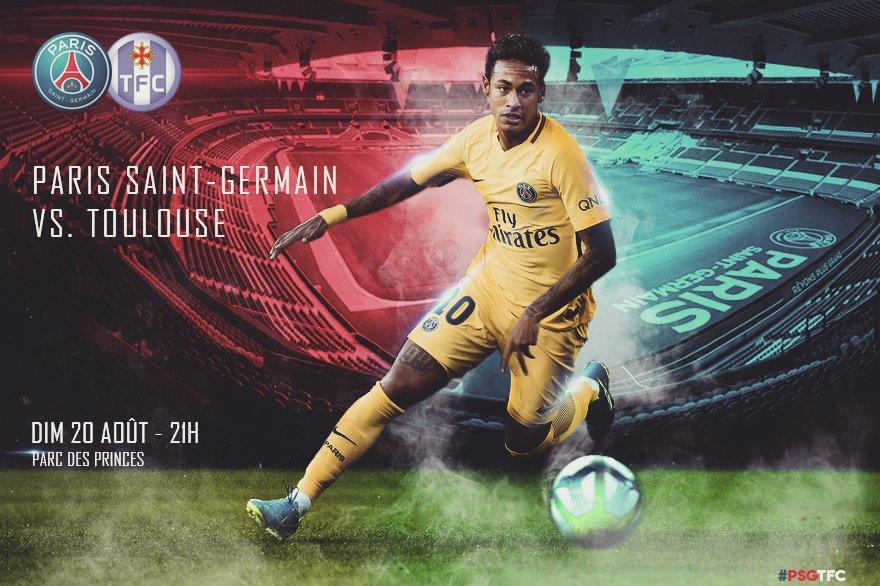 Graphic Design @neymarjr @PSG_inside ! #Ligue1Conforama #Ligue1 #PSG #Toulouse #PSGTFC #Neymar<br>http://pic.twitter.com/Kxj8XWKTo3