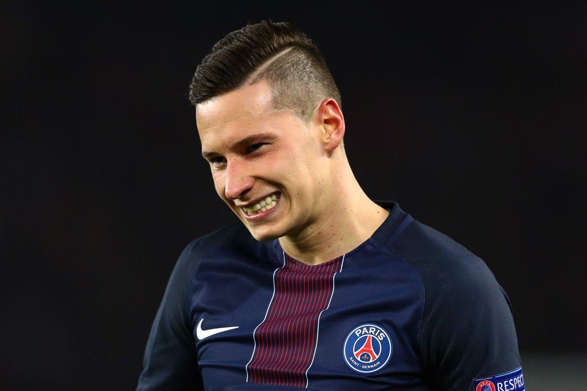 Paris Saint-Germain will not consider selling Draxler to Barcelona....