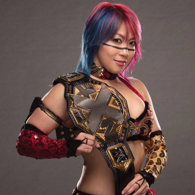 News:  #NXT Women's Champion Asuka Has Officially Passed Rockin' Robin's Title Reign Of 502 Days <br>http://pic.twitter.com/wLqbz1ceNc