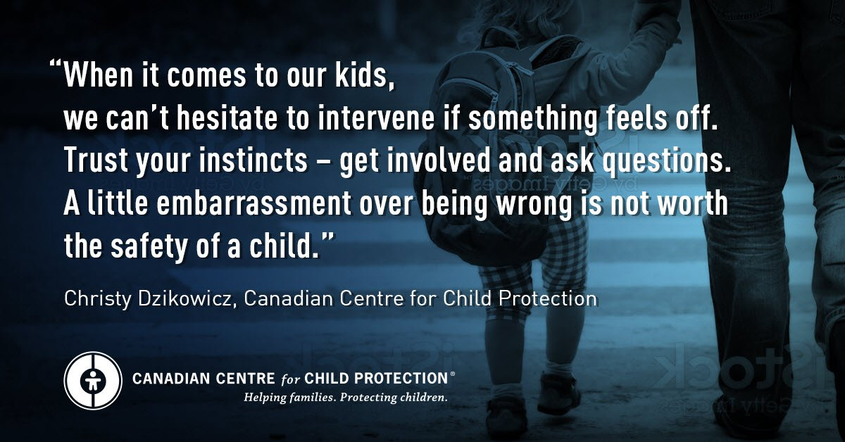 We&#39;re very concerned after attempted abductions in 3 Cdn cities this wk.  2 ways for #parents to help keep kids safe  http:// bit.ly/2vGtMB2  &nbsp;  <br>http://pic.twitter.com/0rXi7wtTYx
