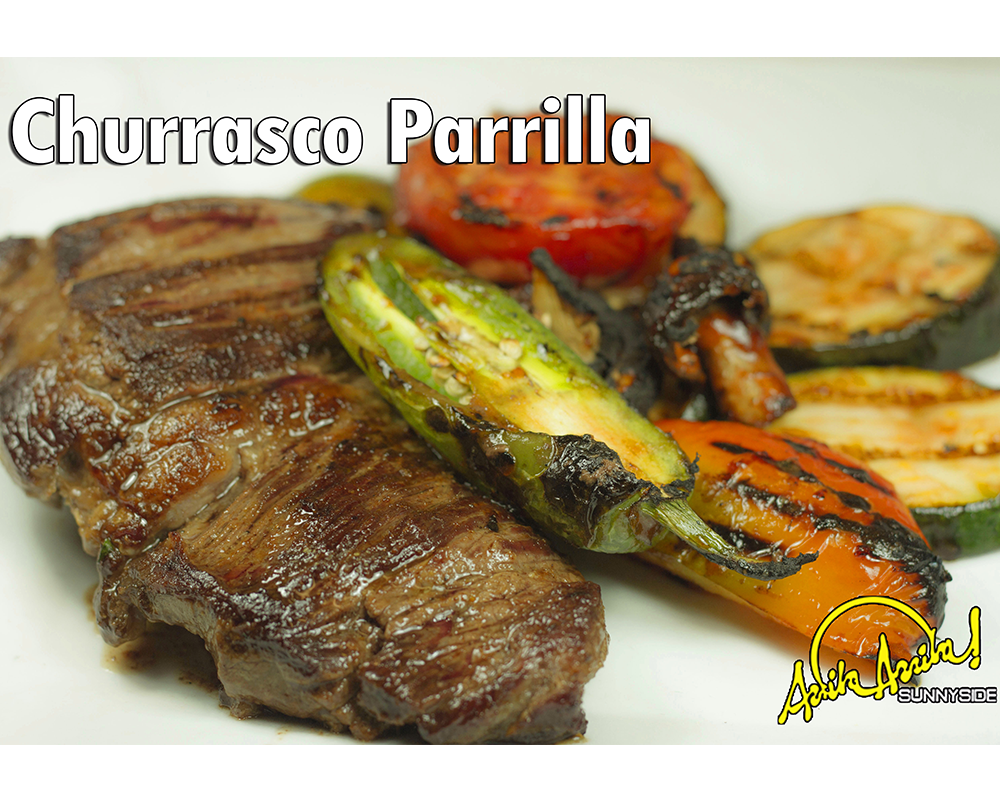 Visit your Restaurant-Bar #ArribaArriba and enjoy the best #Gastronomy, today we have a delicious #Churrasco for you!! #Thursday #Gastronomy <br>http://pic.twitter.com/8fsVGGZ8SH