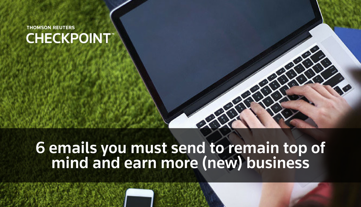 6 emails you must send to stay #relevant and successful with your prospects and clients long-term  http:// bit.ly/2wThRy6  &nbsp;   #emailmktg<br>http://pic.twitter.com/7uxjVl44pE