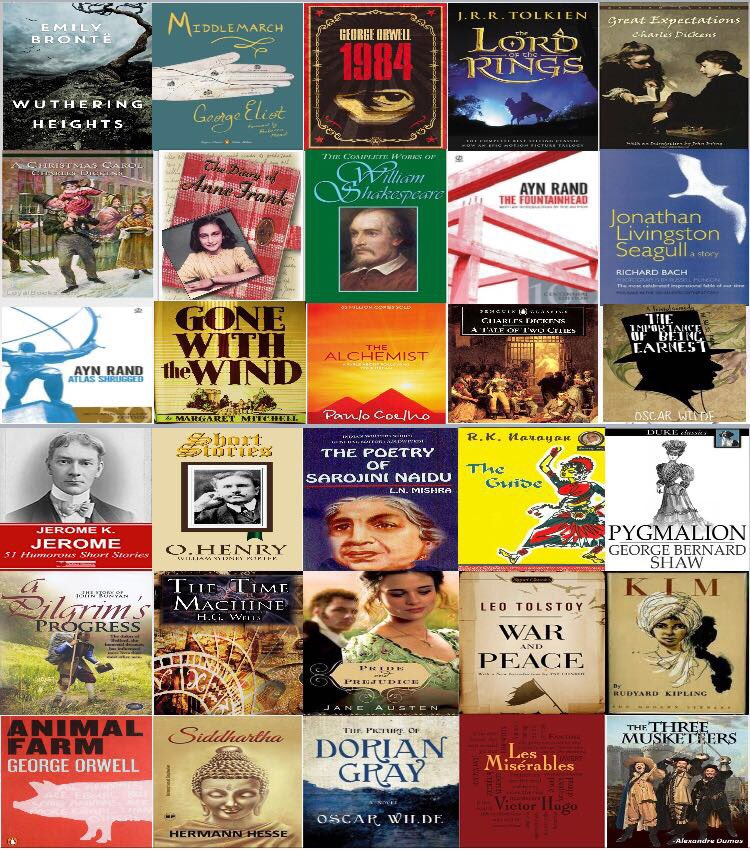 Books recommended for 2017 @JGISchools is out. This sure is a list of #MustReads for every teacher. Ask me why?! <br>http://pic.twitter.com/goyAsTgUI4