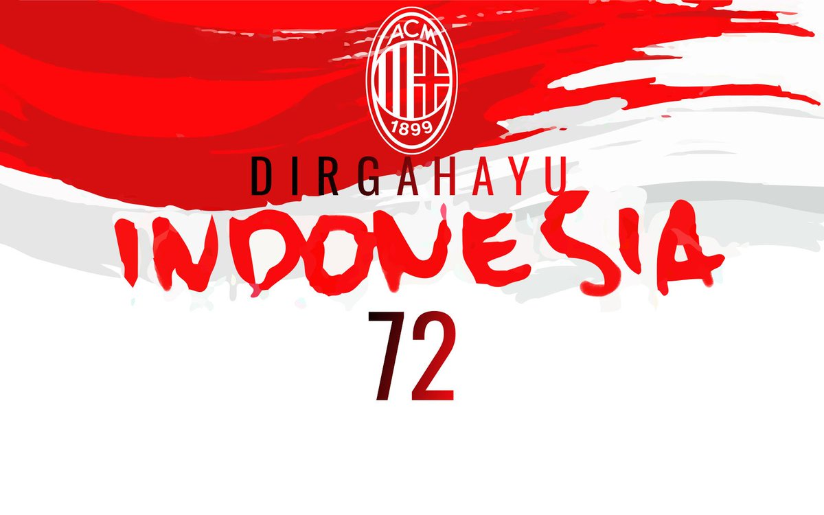 Wishing all our Indonesian fans a Happy Independence Day! #ri72  Dirgahayu #Indonesia!