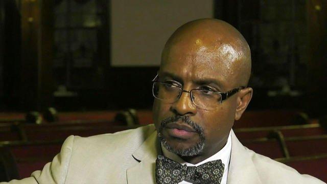 Charleston church members reflect on Charlottesville violence, forgiveness https://t.co/aNBz3Pg3Z5