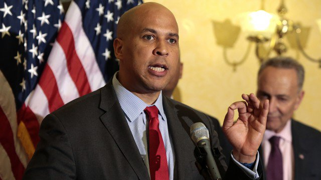 Booker to introduce bill removing Confederate statues from the Capitol https://t.co/BMMC8CeHrr
